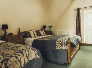 Primrose bedroom