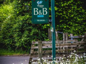 Wydon Farm B&B, near Haltwhistle