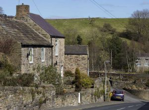Haltwhistle, Northumberland