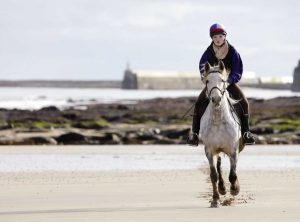 Horse Riding near Seahouses